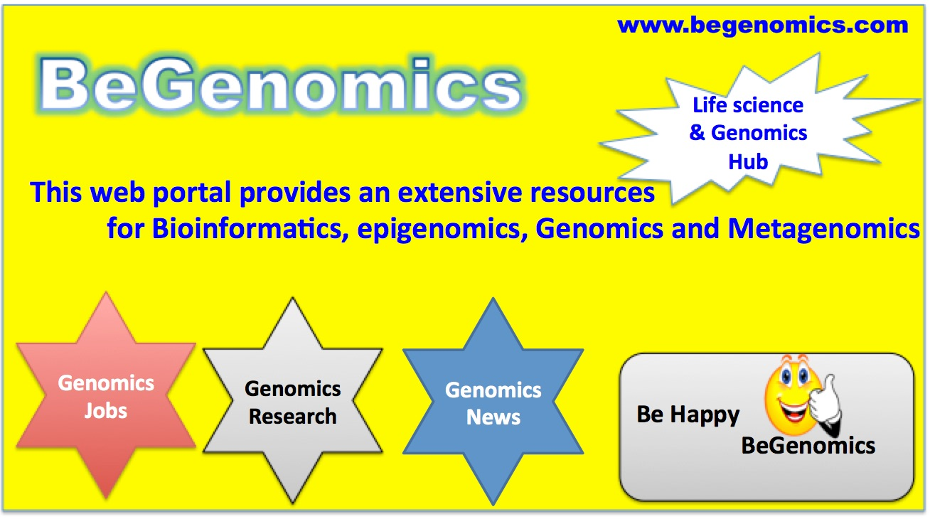 research papers related bioinformatics